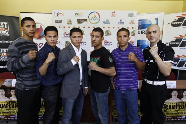 6_jun_2012_Telefutura_Solo_Boxeo_Futuros_Campeones_from_Mayaguez_Puerto_Rico-_McJoe_and_McWilliams_Arroyo_3